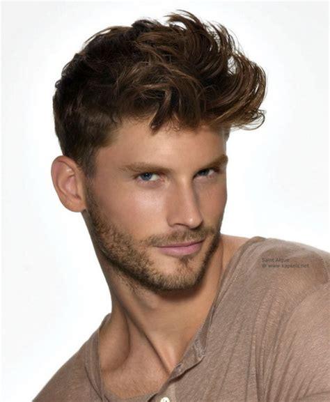 haarstijlen mannen coole haarstijlen mannen