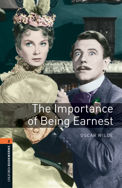the importance of being book 2 the importance of being earnest oxford graded readers