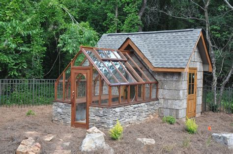 Attaching A Shed To A House by Various Greenhouse Styles Sturdi Built Greenhouses
