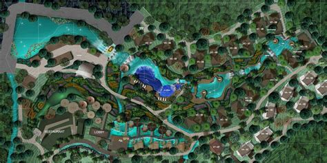 Resort Hotel Floor Plan beyond enchanting keemala luxurious rainforest retreat in
