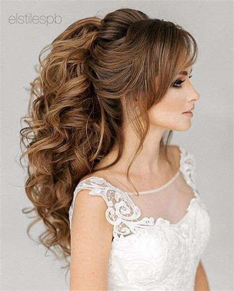 How To Do Voluminous Hairstyles | this breathtaking wedding hairstyles long hair you can