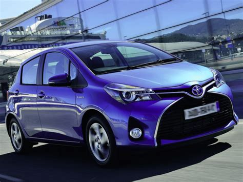 Toyota Ratings Toyota Yaris 2015 Reviews Toyota Yaris 2015 Car Reviews