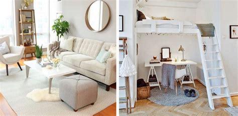 Kleine 1 Zimmer Wohnung Einrichten by 1 Zimmer Wohnung Einrichten Mit Diesen Tipps Wird Euer