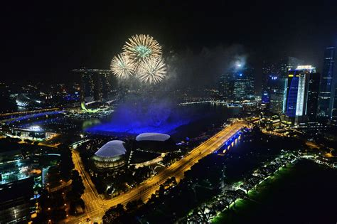 new year events singapore singapore new year