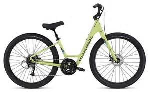 Specialized Comfort Bike Reviews by 2017 Specialized Roll Elite Disc Low Entry Hybrid Bikes