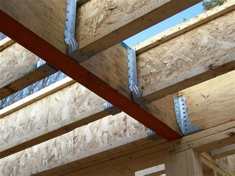 Tji Floor Joist by 17 Best Images About Cabin How To S On Cabin
