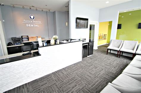Dentist Waiting Room by Dental Office Build Out Bright Waiting Room Dental