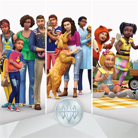 the sims 4 console the sims 4 console bundle 3 now available