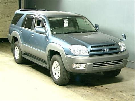 hilux surf car 2004 toyota hilux surf for sale