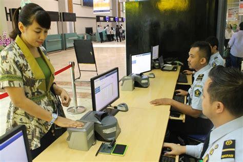 syarat untuk membuat paspor baru tidak ada syarat deposito rp25 juta inilah prosedur untuk