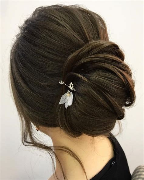 Wedding Hairstyles For With Hair by Best 25 Updo Hairstyle Ideas On Prom Hair