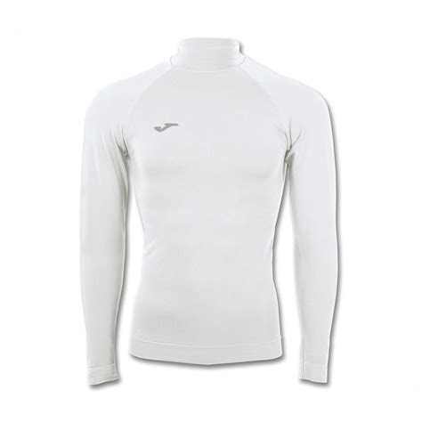T Shirt 3xs Second jersey joma m l brama classic thermal white soloporteros