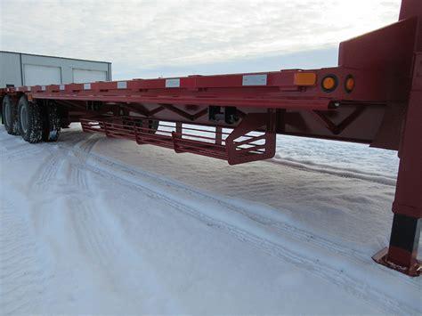 precision trailers trailer options