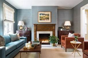 Traditional Home Interiors by Bossy Color Interior Design By Annie Elliott Greater