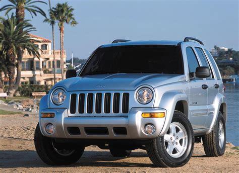 jeep liberty 2001 2001 jeep liberty cherokee kj liberty 2001