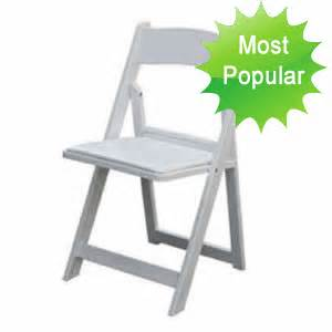 folding chair rentals chair rental direct