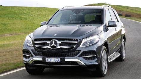 cars mercedes 2015 mercedes gle class 2015 review carsguide