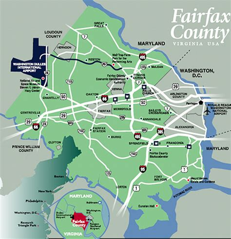 Fairfax County Property Records Fairfax County Virginia Homes For Sale And Real Estate