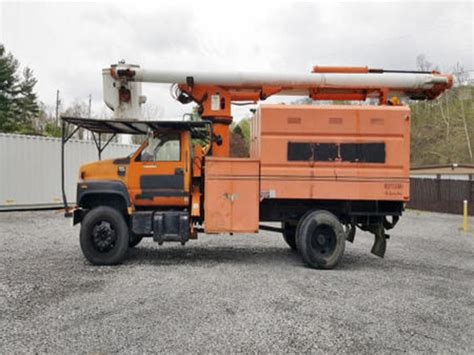 1997 gmc c7500 1997 gmc topkick c7500 for sale 24 used trucks from 14 220