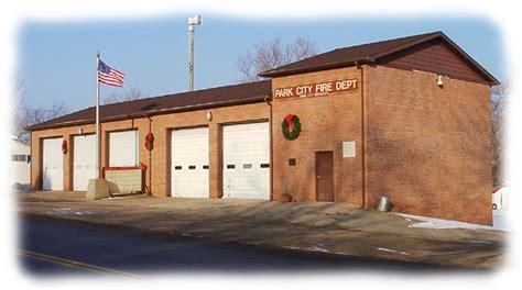 Garden City Volunteer Department East Barren Volunteer Department