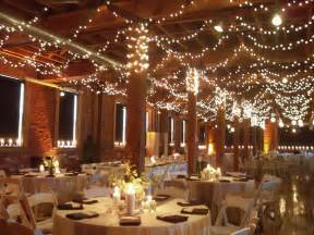 string lights lights for events