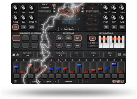 full retail version of kontakt 70 off quot sequi2r synth quot by audiofier