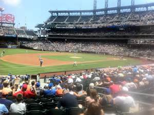 Section 125 Citi Field by 301 Moved Permanently