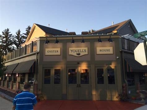 S Oyster House by Entry Picture Of Youell S Oyster House Allentown