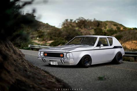 Abimelec Arellano   1971 Custom AMC Gremlin X