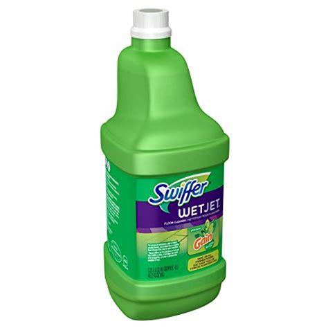 Swiffer WetJet Multi purpose Floor Cleaner Solution, Wet