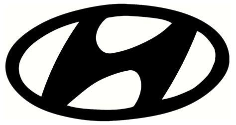 logo hyundai hyundai logo logospike com and free vector logos