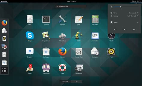 debian gnome themes extra noticia gnome 3 16 liberado ubuntu software libre