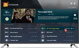Image result for what is lg tv channels. Size: 259 x 160. Source: www.lg.com