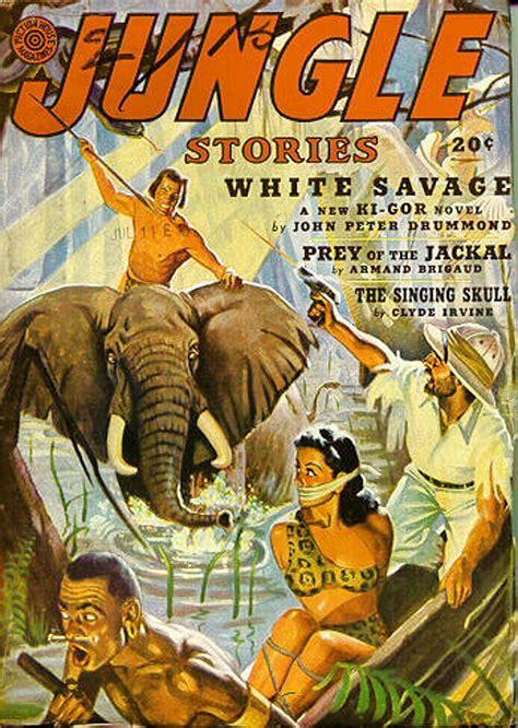 rough edges forgotten books white savage john peter