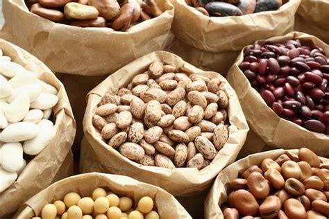 alimenti iperproteici cereali integrali propriet 224 valori nutrizionali calorie