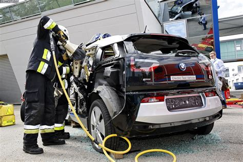Mustang Auto Spr Che by Update Bmw I3 R 252 Ckruf Wegen Airbag Defekt In Usa