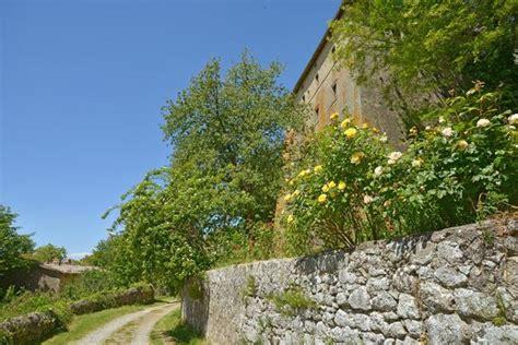 kleines im groã en garten karten ferienhaus castiglione d orcia mit terrasse oder balkon