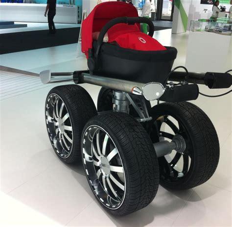 Kinderwagen Auto fr 252 h 252 bt sich skodas kinderwagen welt