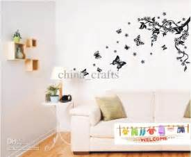 Removable Wall Murals For Cheap removable wall stickers living room wall stickers decals