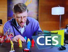 Bill Gates Ces Keynote by Bill Gates 2008 Ces Keynote Nikgomez