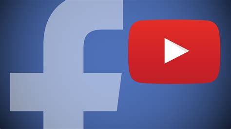 y youtube youtube vs facebook video two titans face off