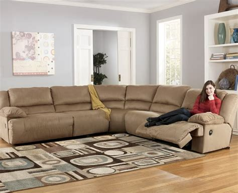 ashley sectional reviews ashley furniture sectional sofas reviews home design ideas