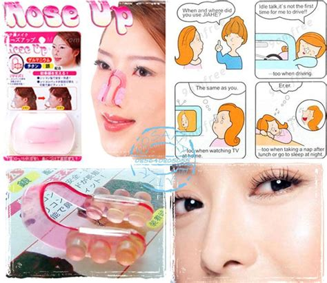 Nose Up Clipper Murah 1 jual nose clip original bahan empuk silikon asli