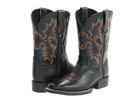 boots boys boys ariat shoes and boots