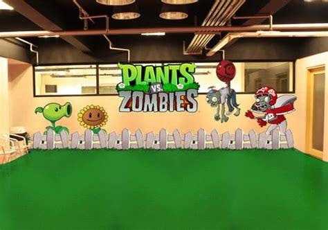 Plants Vs Zombies Decorations by Plants Vs Zombies Decoration Plants Vs Zombies Birthday