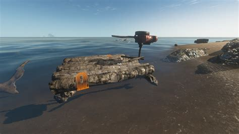 how to build a boat motor in stranded deep boat motor stranded deep wiki fandom powered by wikia