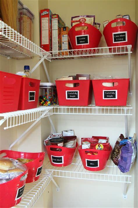 kitchen organizing ideas pantry pocket change gourmet