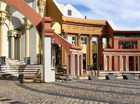 la d italia piazza d italia the cultural landscape foundation
