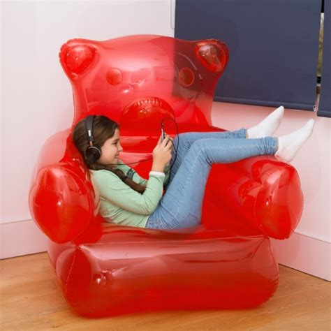 Gummy Chair by Thumbs Up Uk Gummy Chair