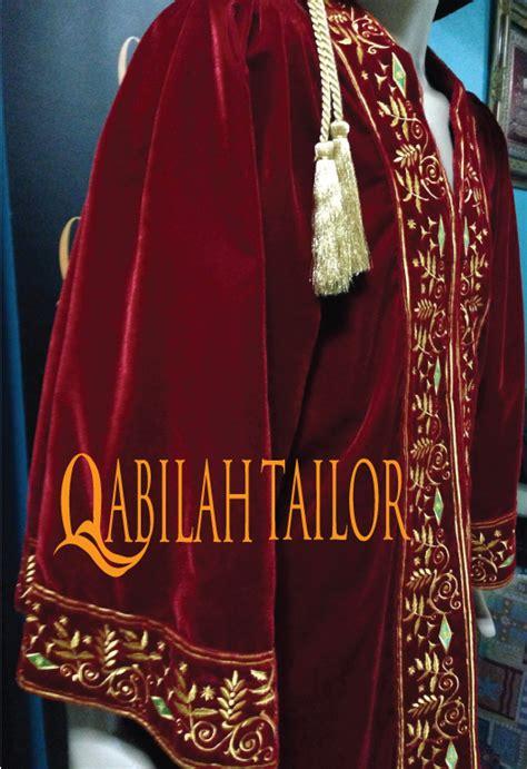 Topi Songket 2 pakar jahitan pakaian jubah konvo graduation gowns